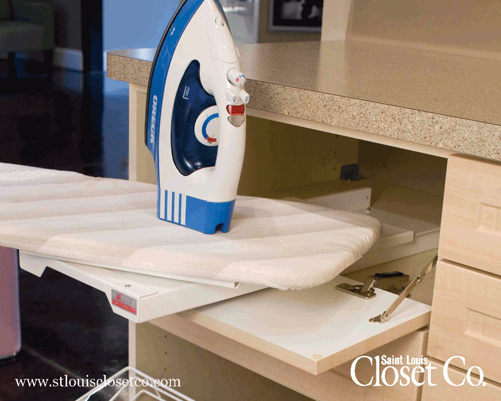 Fold up ironing board - Fold Out Ironing Boards