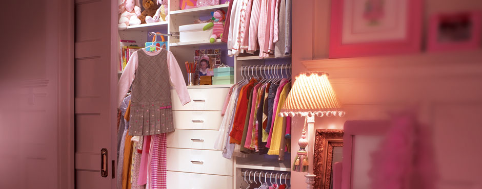 Saint Louis Closet Co. | Custom Closets | A Place For Everything