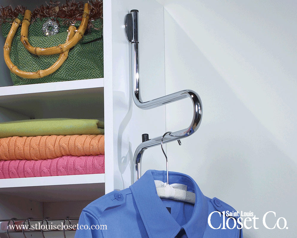 Categories: Closets, Laundry Room