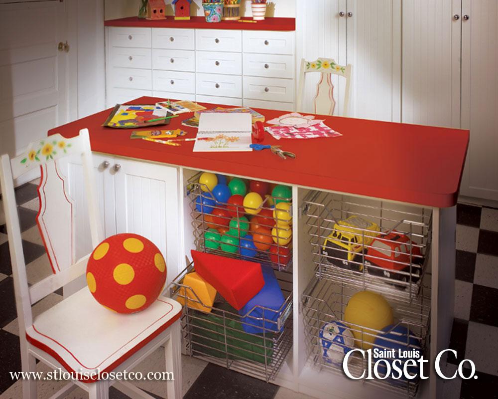 Playrooms U0026 Lockers