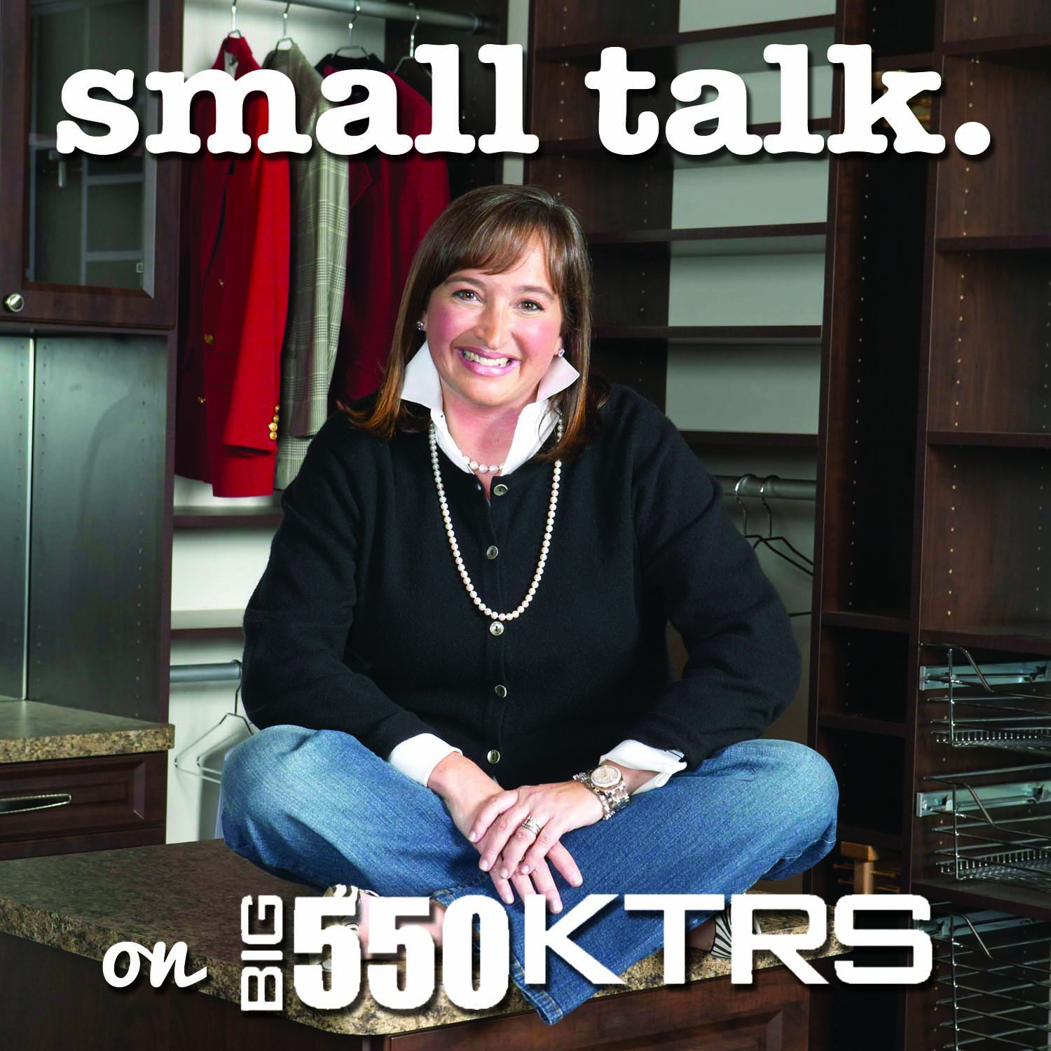 Small Talk on KTRS