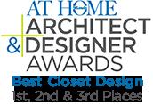 At Home - Architect & Designer Award