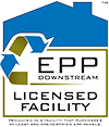 EPP Licensed Facility