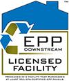 EPP Licensed Facility