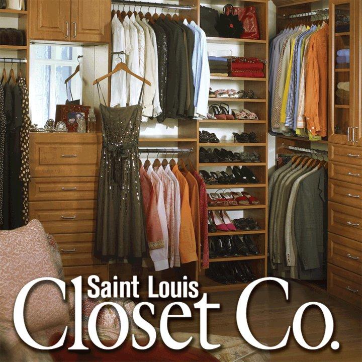Saint Louis Closet Co Main