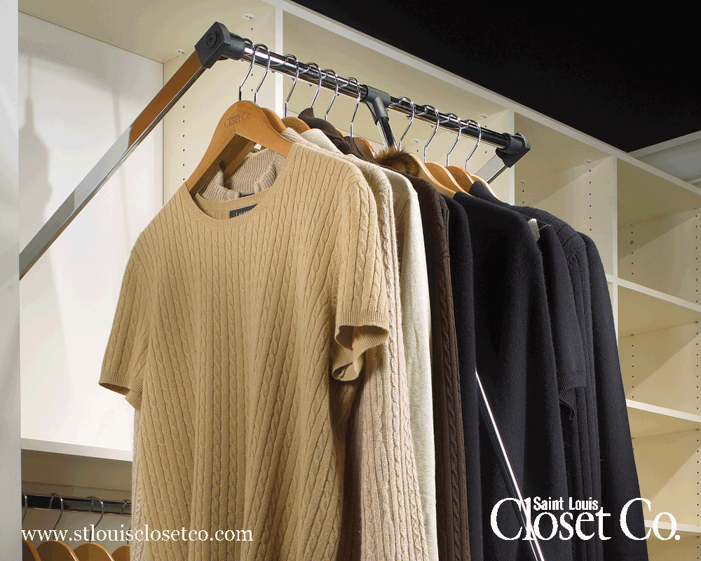 Master Bedroom Closets Saint Louis Closet Co