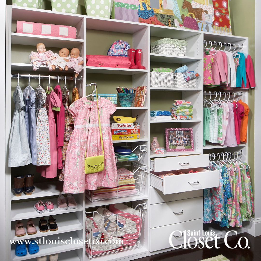 Beau St. Louis Closet Co