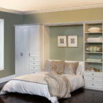 St Louis Closet Company Murphy bed