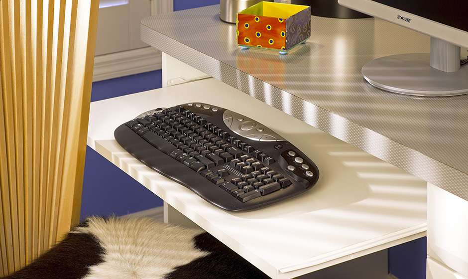 KeyboardTrays