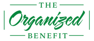 The Organized Benefit