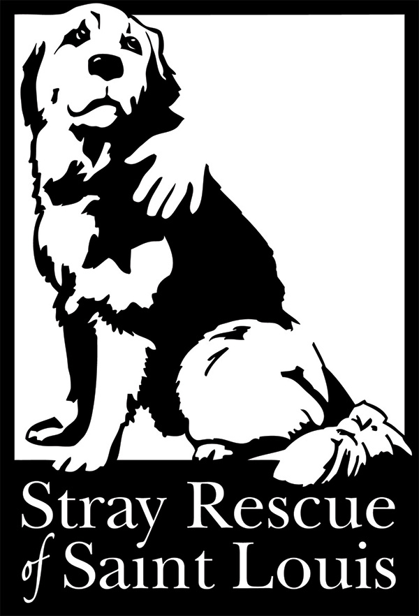 Stray Rescue of St Louis logo