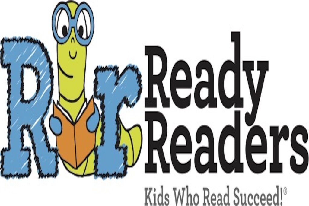 Ready Readers Banner