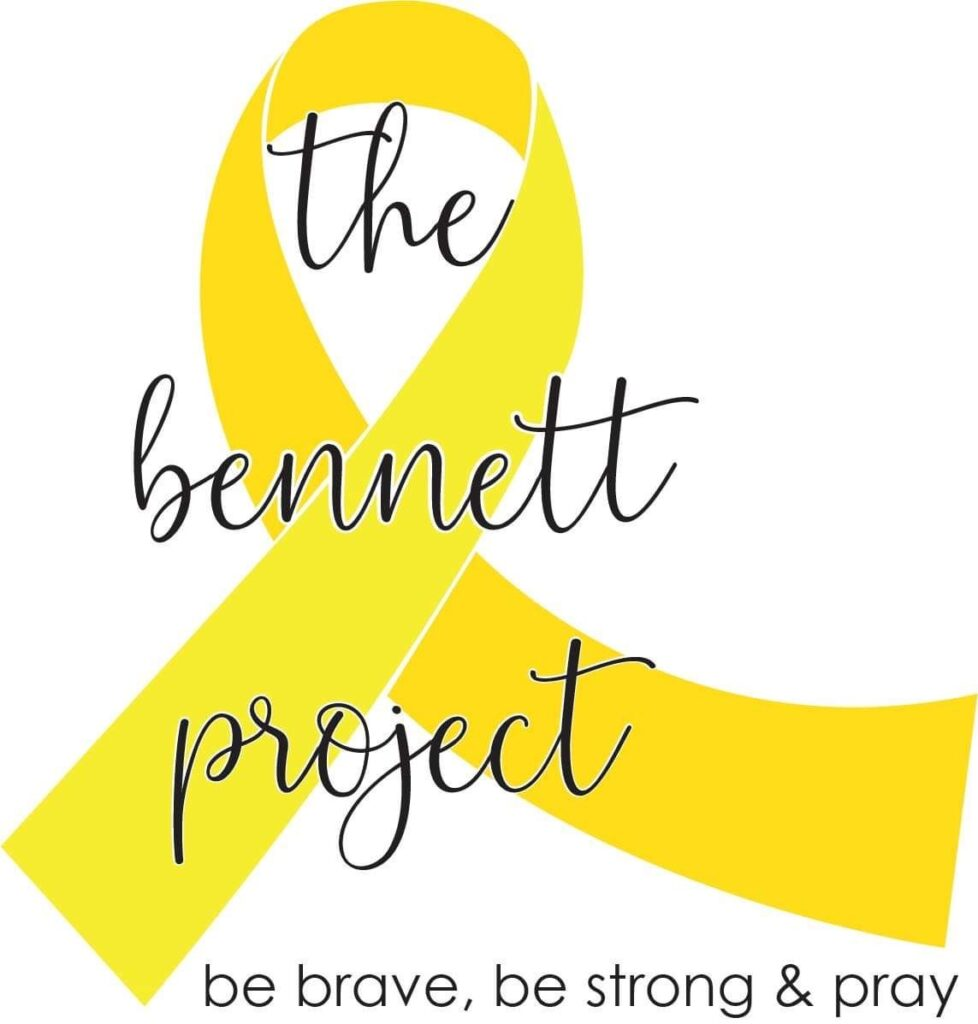 Closets for a Cause - The Bennett Project